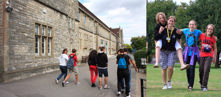 Winchester English Summer Schools